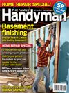 Faucet Repair: The Family Handyman: The Family Handyman LOTS OF DIFFERENT FAUCET REPAIRS, INSIDE AND OUT