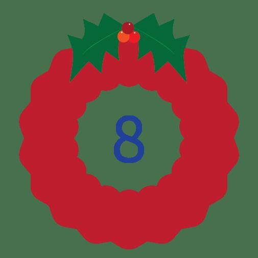 App 8 Dec 13 Canva Creative apps, Christmas ornaments