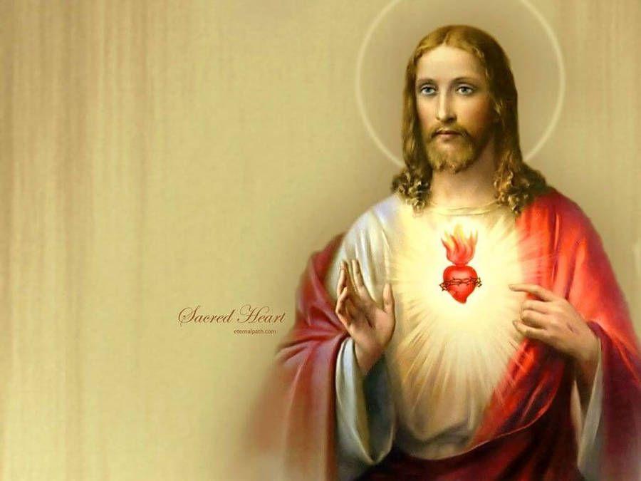 Ay1ghftts4fu4m Sacred heart wallpaper hd download