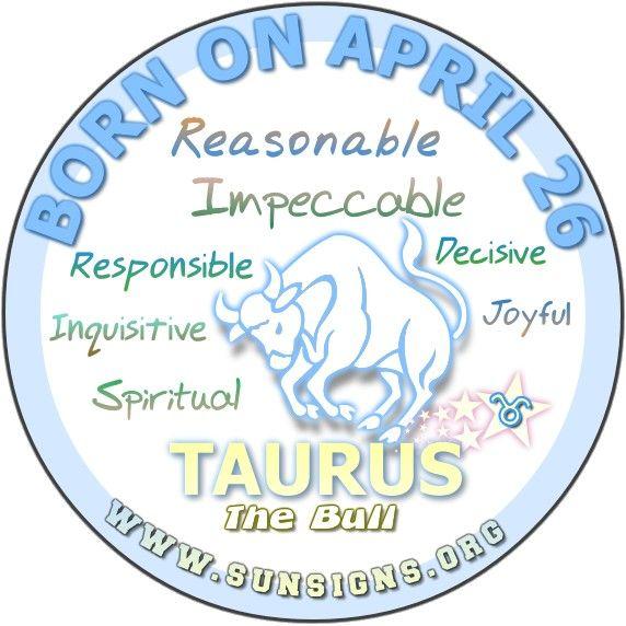 April 25 zodiac sign compatibility