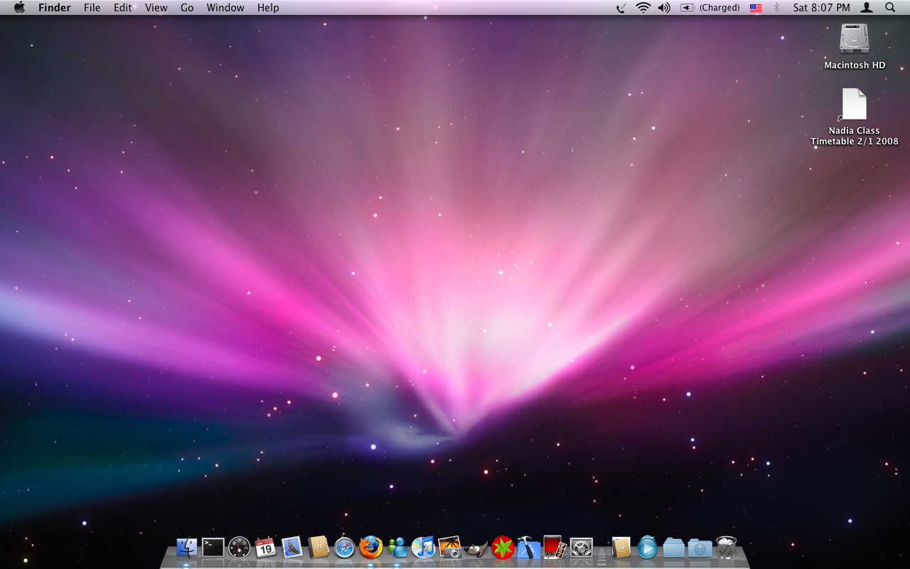 How to take a screenshot for Mac. Easy and you don't have
