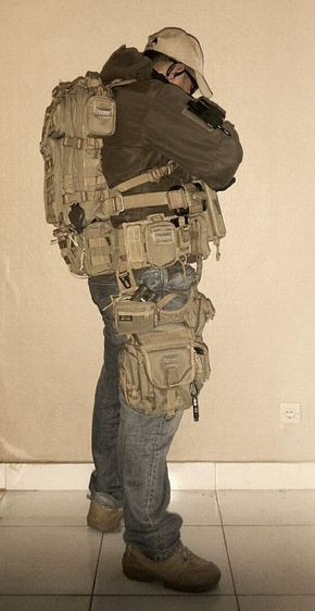 0f64b2b9f5a1 The Most Reliable Carry Gear: Best Tactical Backpacks - From Desk ...