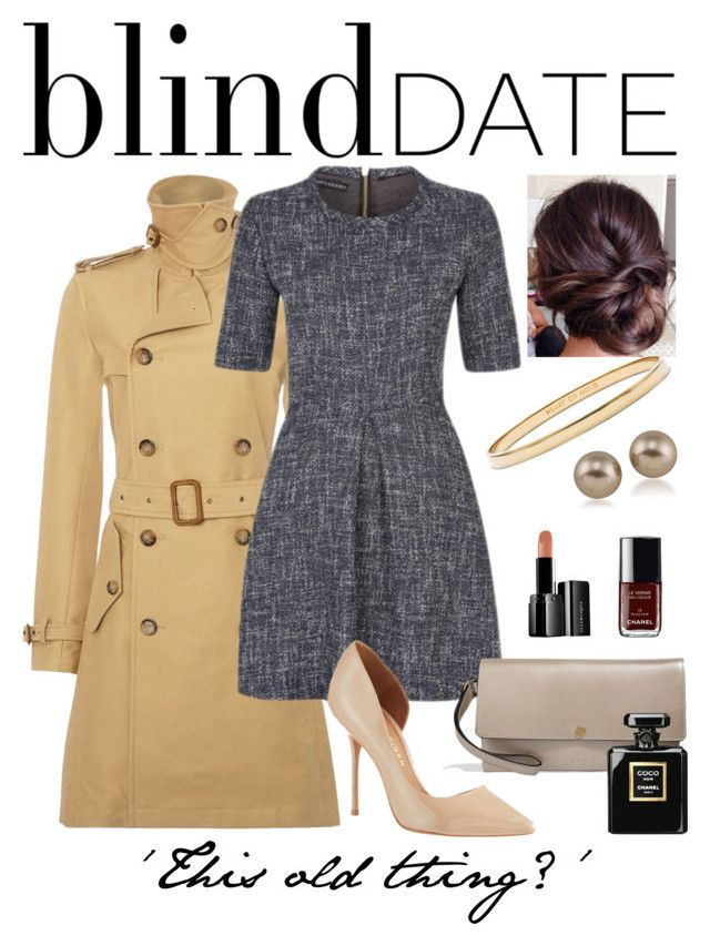 Date outfit blind Princess Blind