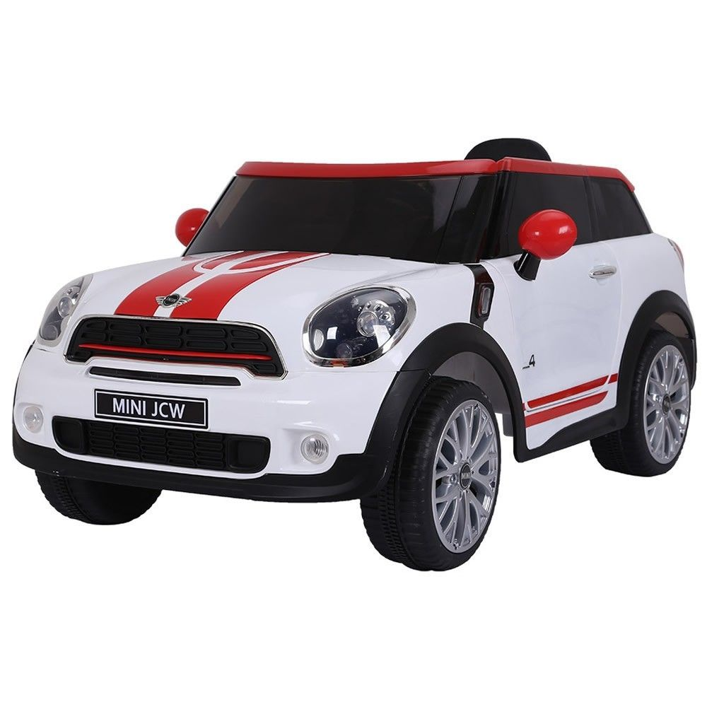 Licensed Mini Cooper 12v Paceman Electric Kids Ride on Car
