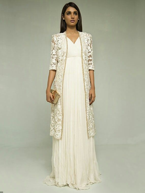 37b394d92c Warp Your Self In Luxury. . . . . . Exclusive Designer Gown Suit ...