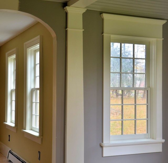 Greek Revival Architecture Interiors Greek Revival Moulding Profiles Same Idea Of Overdo Greek Revival Home Interior Window Trim Greek Revival Architecture