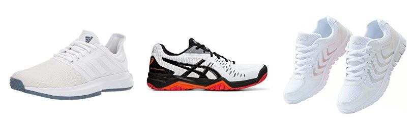 All About Best Clay Court Tennis Shoes
