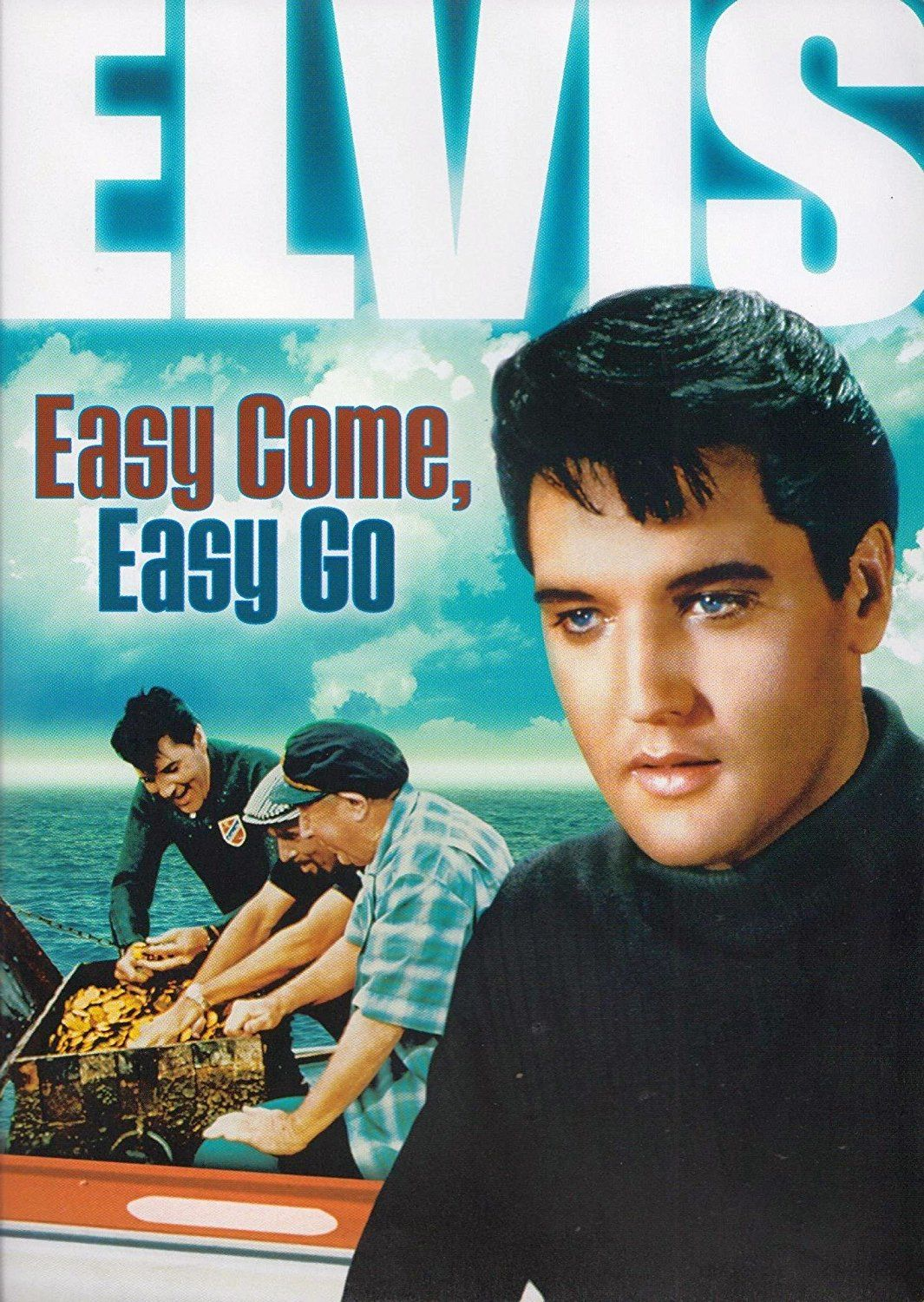 Pin by Kari Coble on My Movie Collection Elvis presley