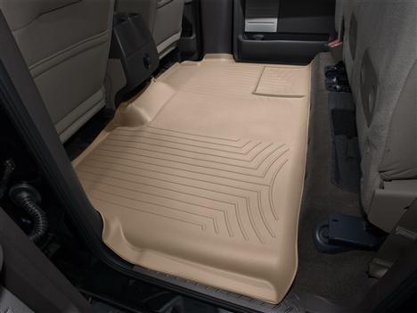 2013 Ford F 150 Weathertech Floorliner Custom Fit Car Floor