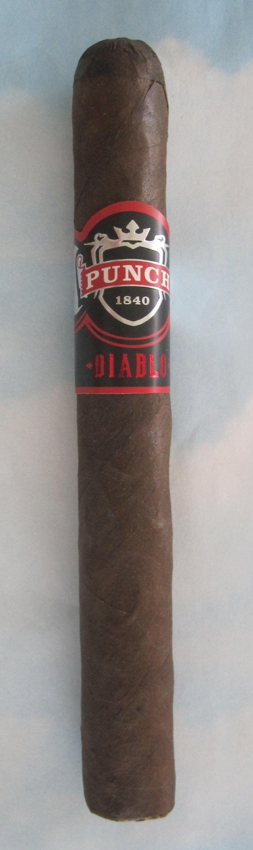 Punch Diablo Cigar