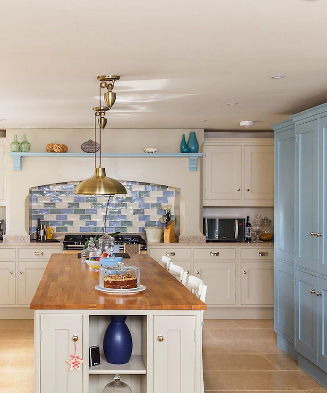 Country Kitchen Ideas Cream Kitchen Pottonhome Kitchenideas