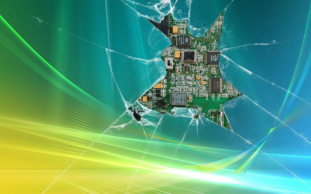 Poster Desktop Positive Picture Creative Wallpaper Technology Computer Screen Wallpaper Broken Screen Wallpaper Phone Screen Wallpaper