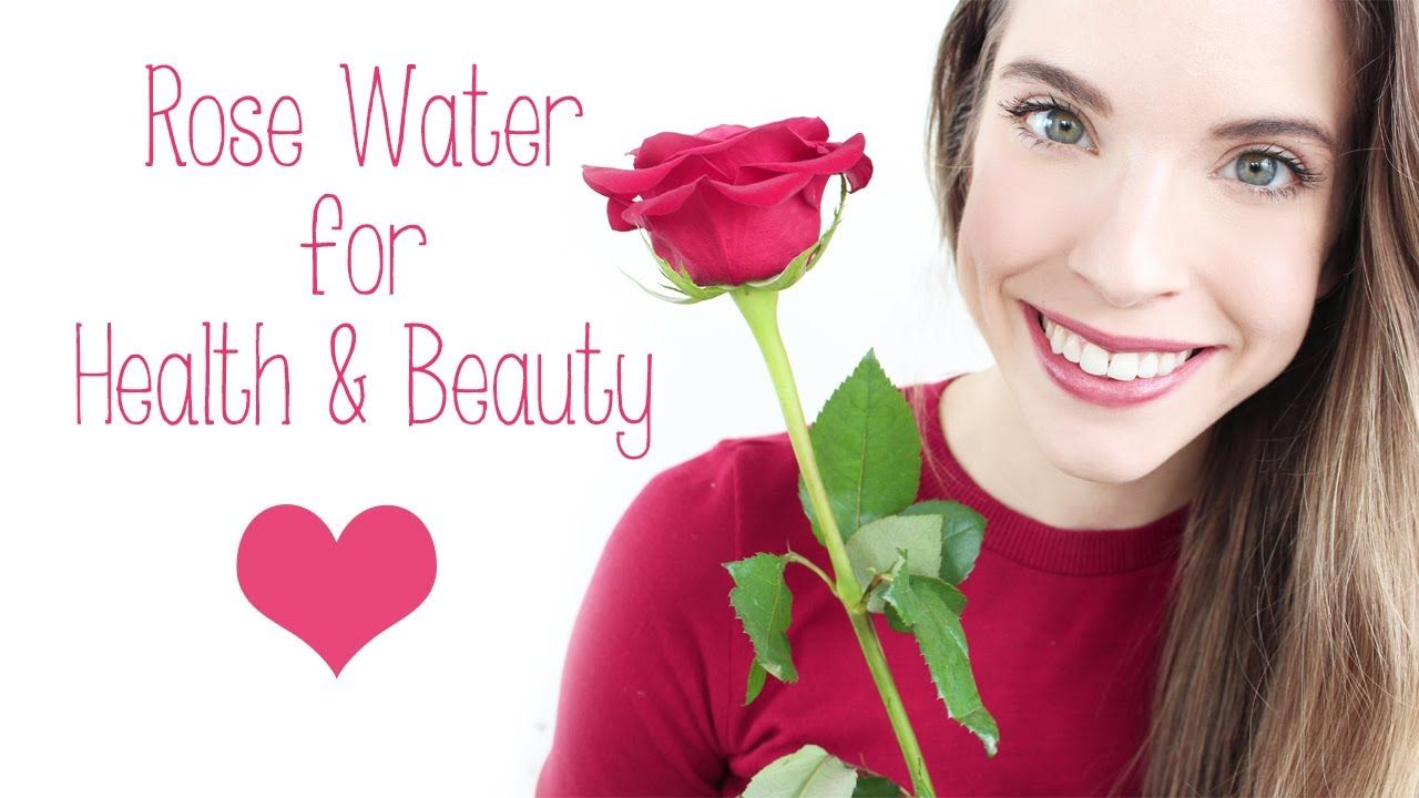 Rose Water Health Amp Beauty Benefits Uses Beauty Tips For Teens Health Beauty Beauty Tips For Skin