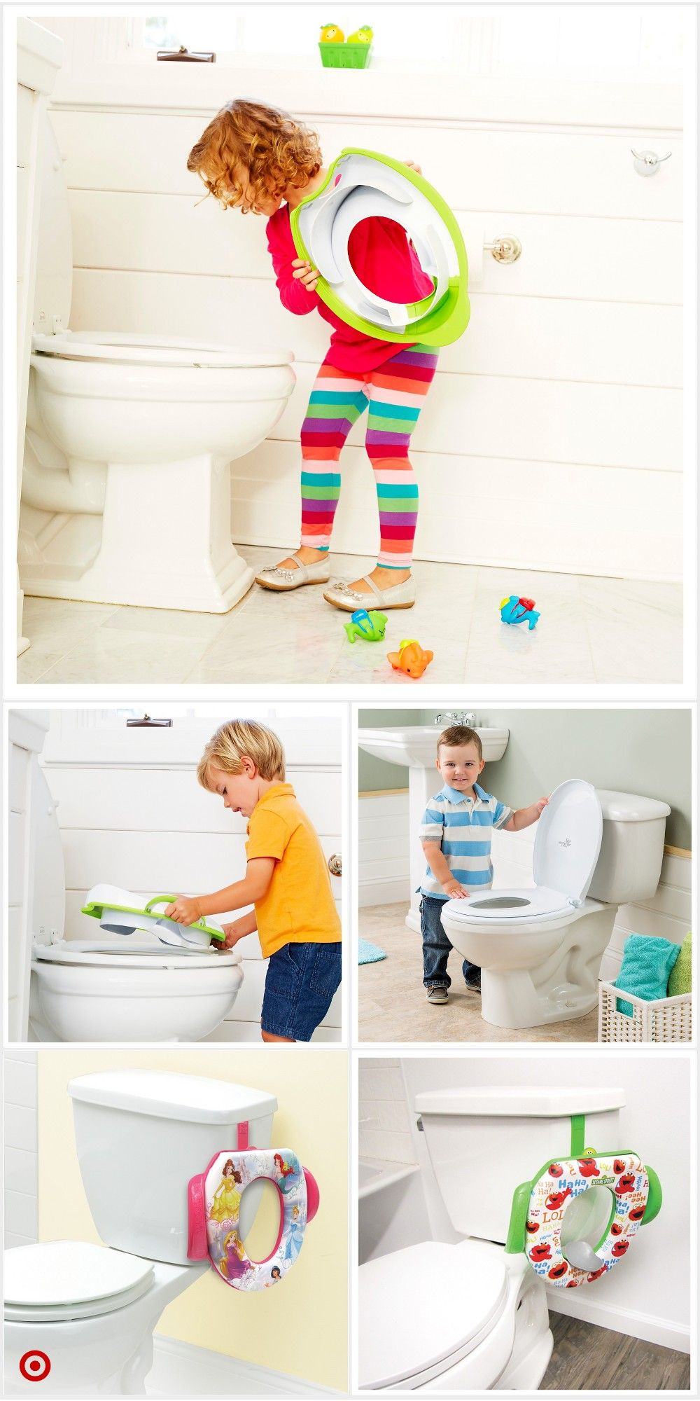 Shop Target For Toilet Training Seat You Will Love At Great