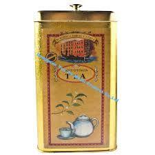 Risultati immagini per scatola latta caffè