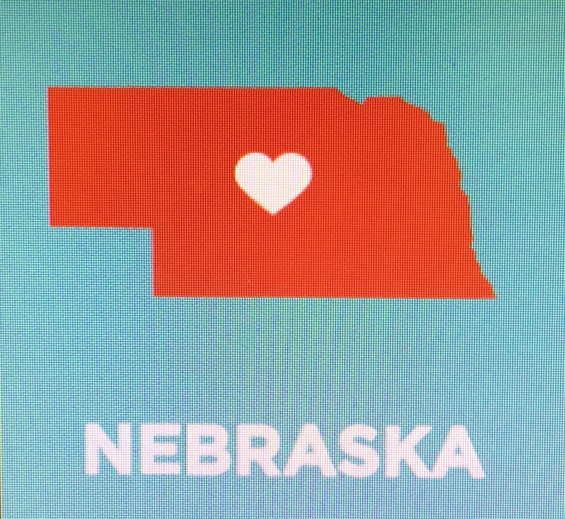 Hello To Nebraska! I Want To Let All My Friends & Family
