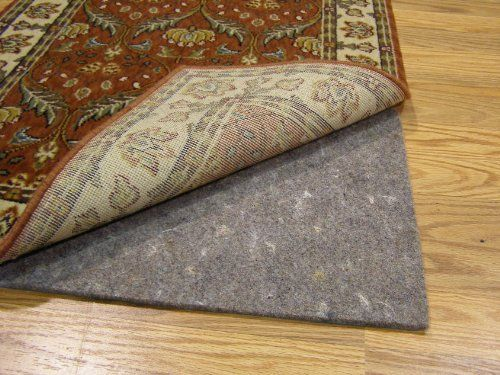 Durable Reversible 10 X 14 Ultra Hold Tm Rug Pad For Hard Surfaces And Carpet Rugs On Carpet Cool Rugs Carpet Sale