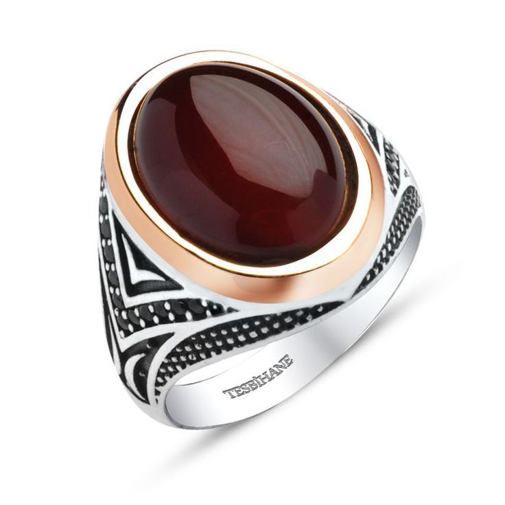 The 18 Best Designs Of Silver Rings For Men | Ring and Silver ring