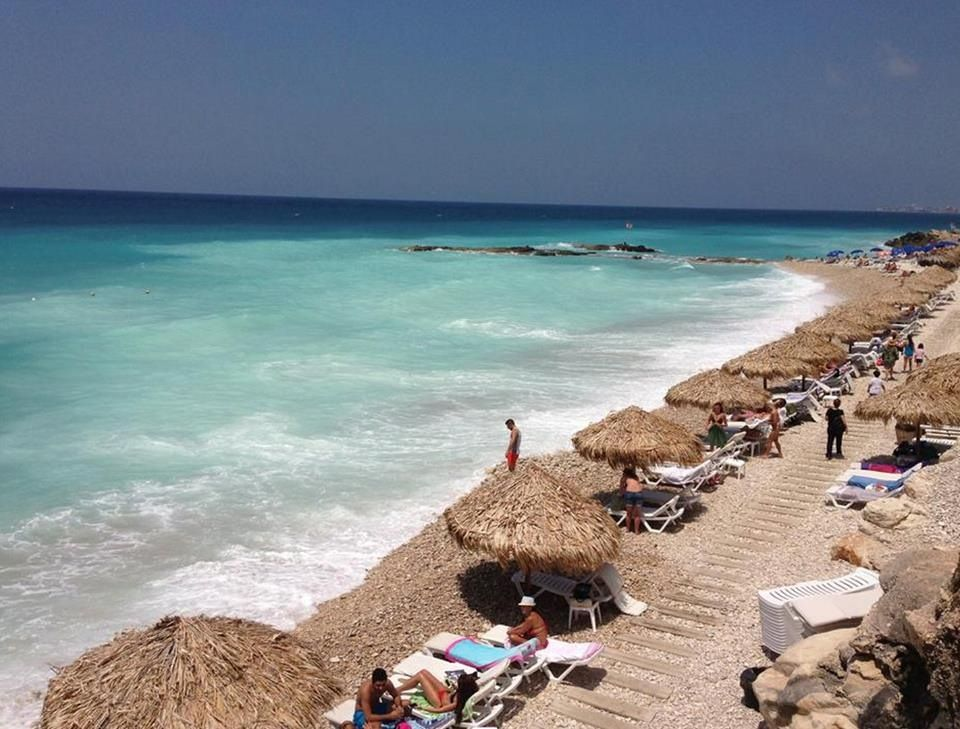 Lebanon Bonita Bay Best Beaches To