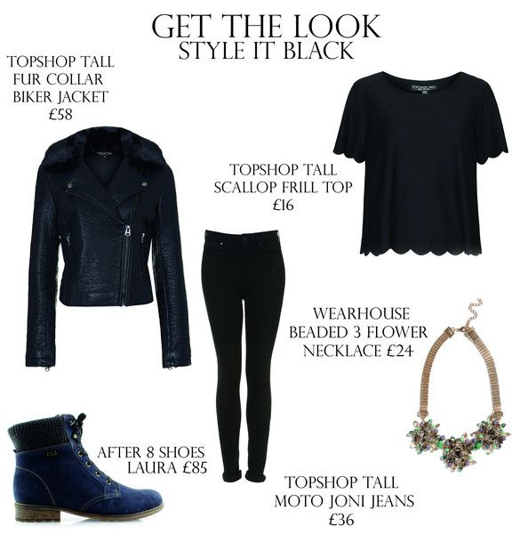 #StyleitSaturday Style Tips | After 8 Shoes #longerfeet