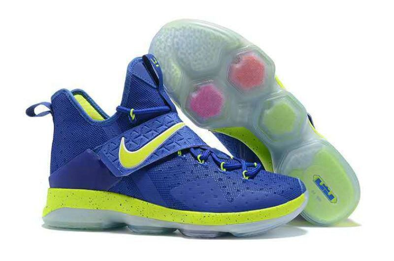 f5abcfd09e46 Official Nike LeBron 14 Mens Men s LeBron James Shoes DICK S Sporting Goods NIke  Lebron