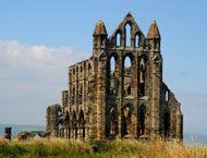 literary links to English Heritage sites