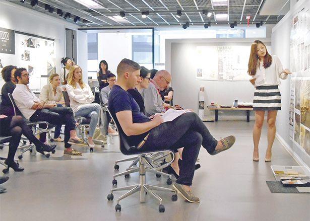 New York School Interior Design Wohnzimmer Ideen New York School Mesmerizing Interior Design Schools New York