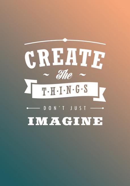 Porque diseñar y conceptualizar son cosas bien distintas.