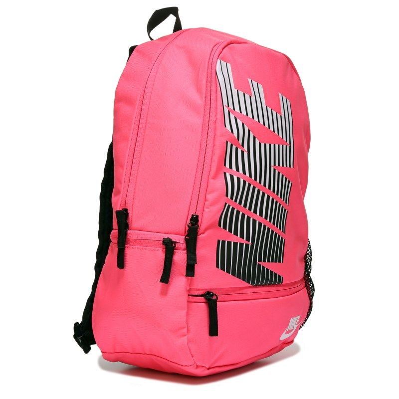 e4fbeb9e0a Nike Classic North Backpack Accessories (Digital Pink)