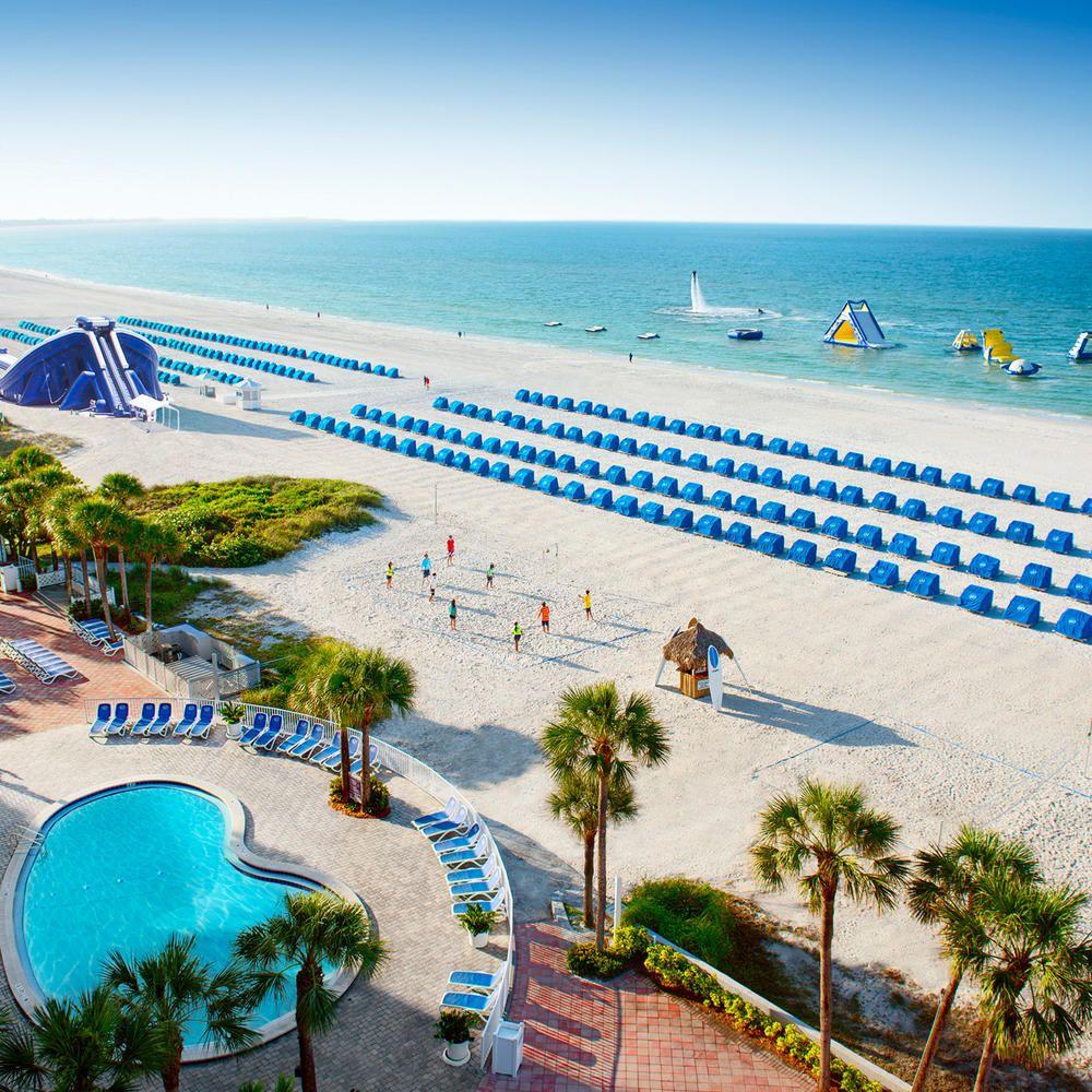 Florida Family Beach Vacation