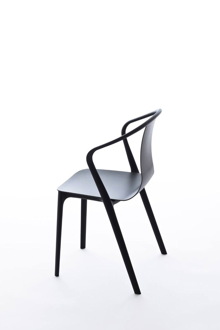 Vitra Lounge Chair Tweedehands Ronan Erwan Bouroullec Unveil Belleville Collection For Vitra