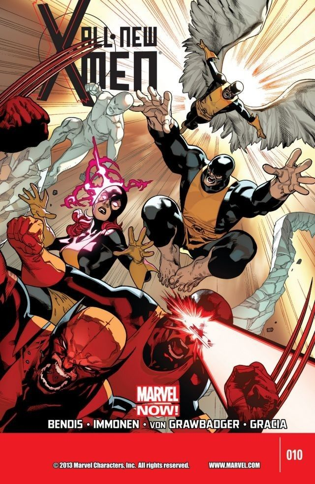 All New X Men 10 The Uncanny X Men Come To The Jean Grey School To Recruit Who Will Join Cyclops And His Revolutiona X Men Marvel Comic Books Comic Books Art