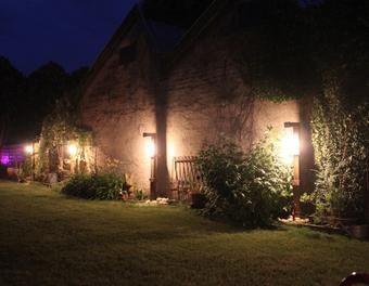 Lampadaires de jardin Eclairage extérieur, lampadaire, luminaire ...