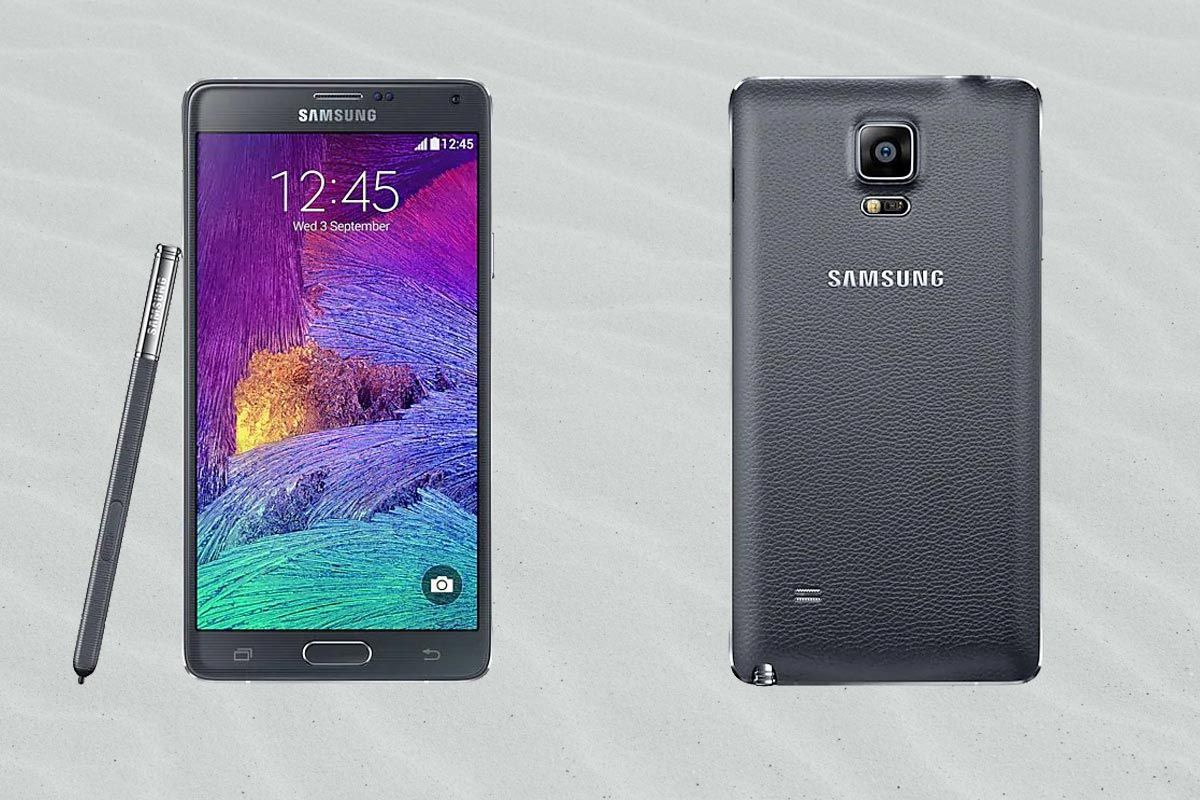 Root Samsung Galaxy Note 4 SM-N910 Marshmallow 6 0 1 using TWRP (All