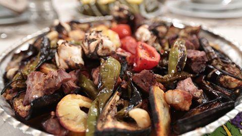 Tokat Kebabı Tarifi | Nurselin Mutfağı Yemek Tarifleri