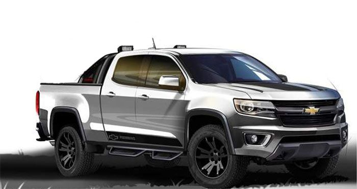 New 2019 Chevy Avalanche Concept, Rumors | automotrends ...