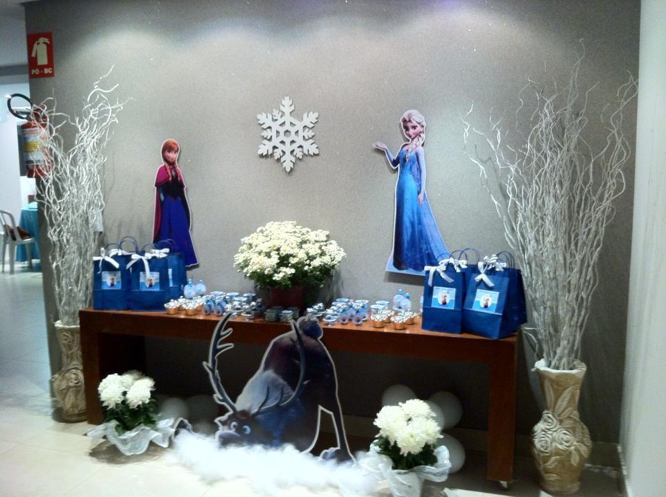 Nara Belle - Frozen