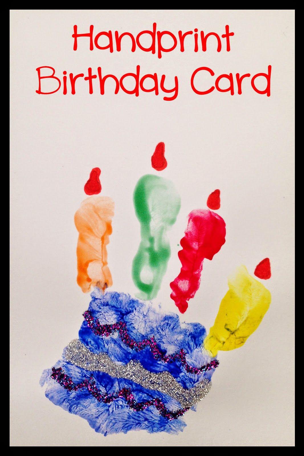 Heeft je kind geen zin om een tekening te maken voor een verjaardag
