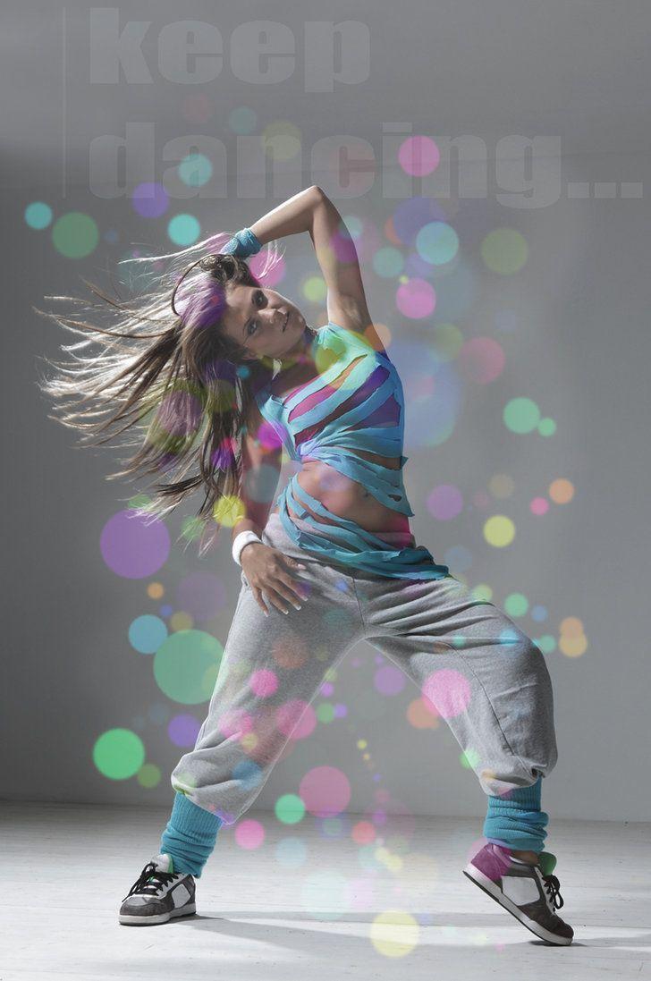 hip hop dance girl by alexanderkx on deviantart dancing and music