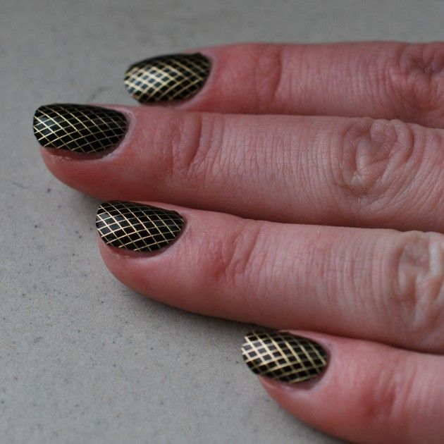L'Oréal nailstickers: these I want to try out