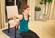 Tone Arms in 10-Minutes