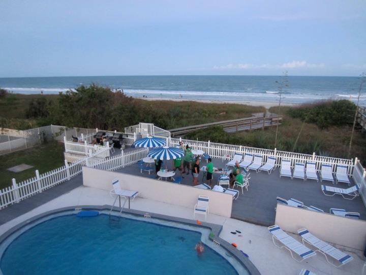 Seagull Beach Club Cocoa