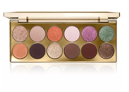 Stila Luxe Eye Shadow Palette & Reviews Makeup Beauty