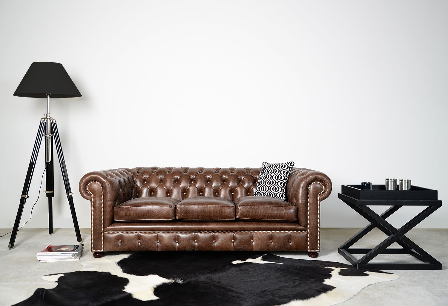 Couch Konfigurieren Von Wilmowsky Chesterfield Sofa