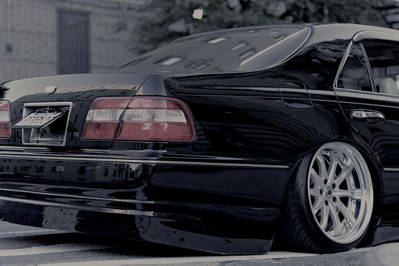 Infiniti Q45 Y33 Nissan Cima Bagged New Price Cheap Stanceworks