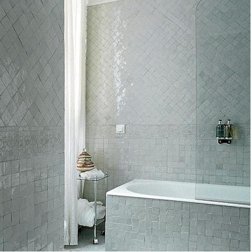 Marokkaanse badkamer van Hotel Daniel   Interieur inrichting ...