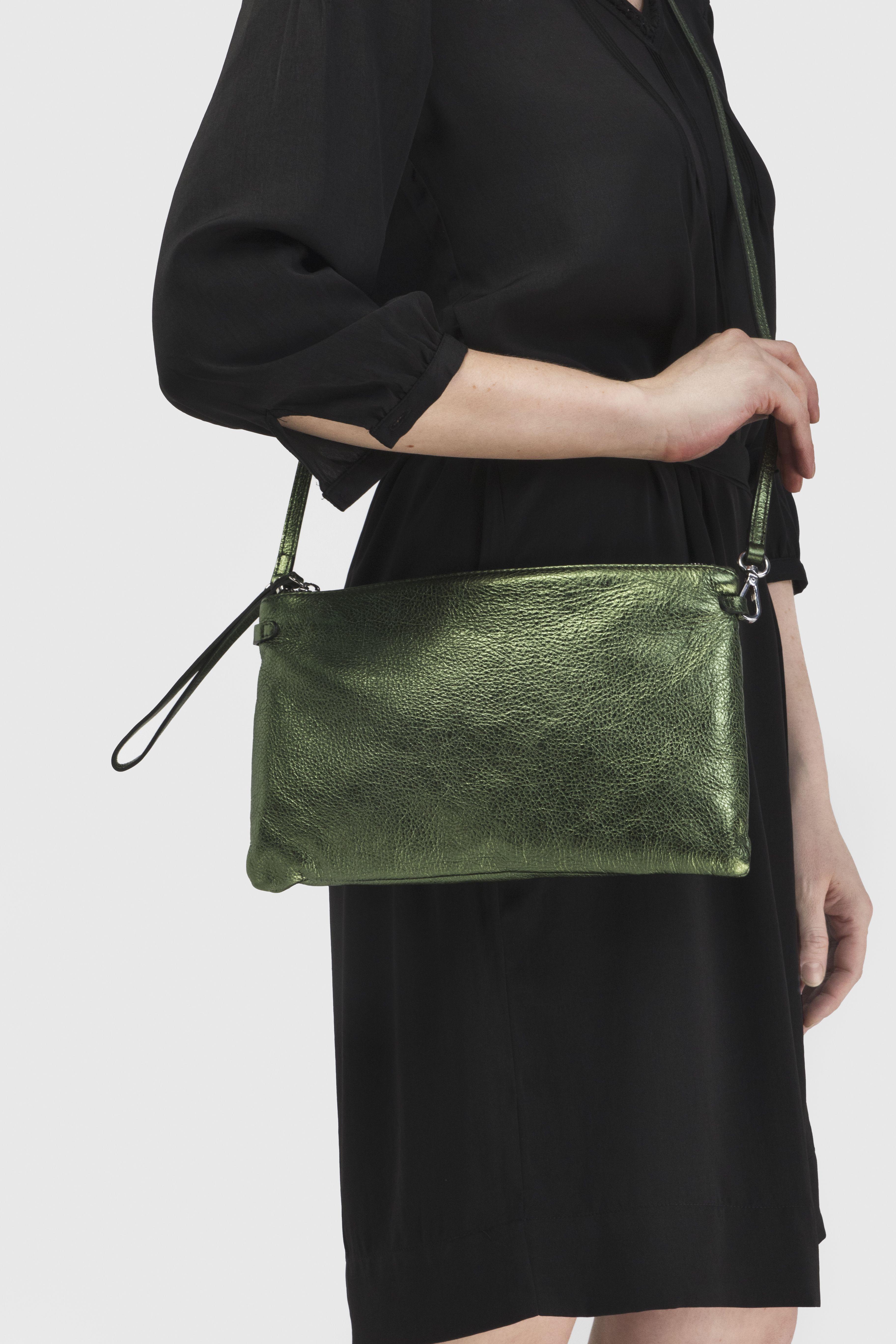 dfdc1651b5c Gianni Chiarini | bags | metallic | SS18 | Van den Assem | Bags ...