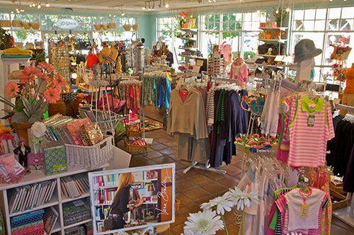 Panache | Children's boutique, Panache, Village shop
