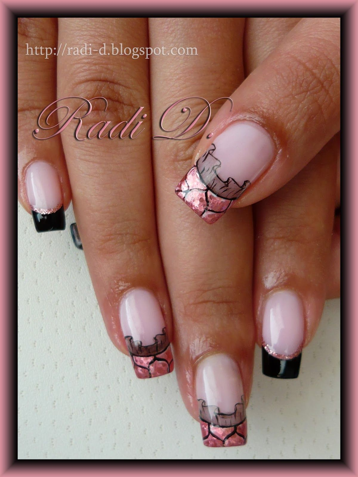 Fotogalerie Petnails: It`s All About Nails #nail #nails #nailart