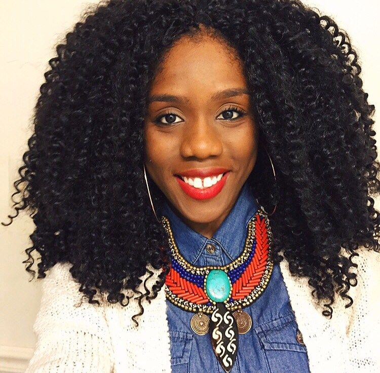 Freetress water wave hair review crochet braids